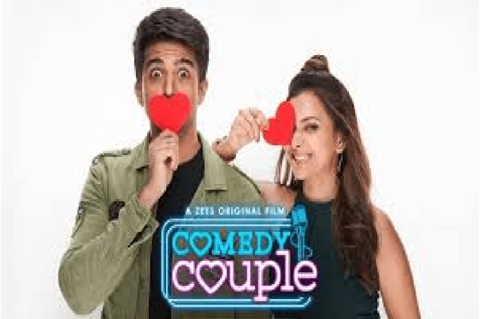 Comedy Couple Full Movie Download Available On Tamilrockers, Filmyzilla, Tamilwap, Movierulz, 9xmovies, Telegram And Other Sites: Zee5 In Trouble
