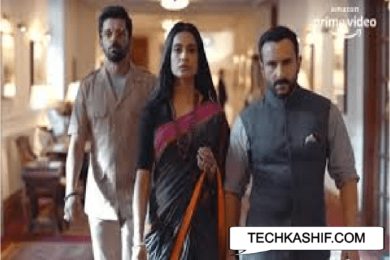 Tandav Web Series Download Filmyzilla 720p Leaked by Tamilrockers For Free