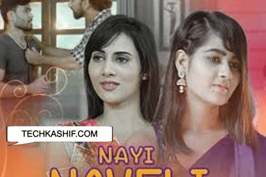 Watch Nayi Naveli All Episodes Streaming Online On The KOOKU App (Reviews & Cast)