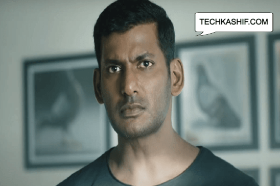 Tamilrockers Leaks Chakra Full Movie Only Hours After Its Release