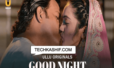 Watch & Download Good Night Part 1 Web Series Online Streaming on The Ullu App For Free (Reviews & Actress Names)