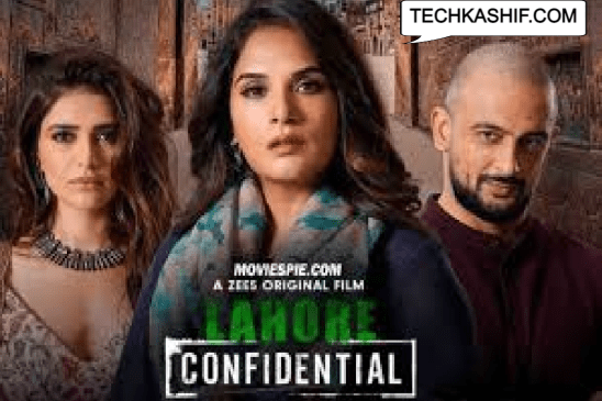Watch Lahore Confidential Full Movie Online Or Download Available On The Zee5: Karishma Tanna, Richa Chadha