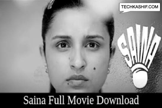 Download Saina full movie Leaked by tamilrockers 480p 360p 720p