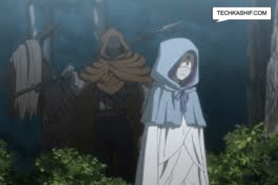 The Promised Neverland Season 2 Episode 8 Release date, Spoilers, watch online