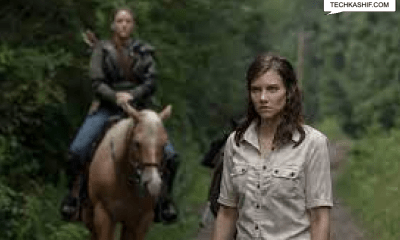 The Walking Dead season 11 release date on AMC_ Cast, Spoilers and Everything Else