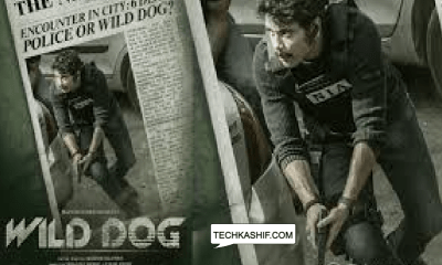 Wild Dog Movie (2021) ~ Cast| Crew| Trailer| Release Date & Posters