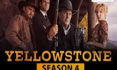 Yellowstone season 4 release date, cast, plot and trailer updates