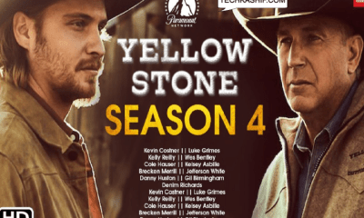 Yellowstone season 4 release date, cast, plot, spoilers and everything else