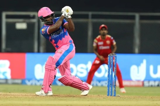 IPL 2021: Sanju Samson made unique record in first match as captain – Bollywood News: Latest Bollywood News & Bollywood Gossip