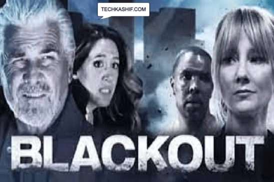 BlackOut (MxPlayer) Web Series ~ Cast, Watch Online (Hindi Dubbed) & Trailer