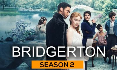 Bridgerton Season 2 – release date, cast, production and everything you need to know