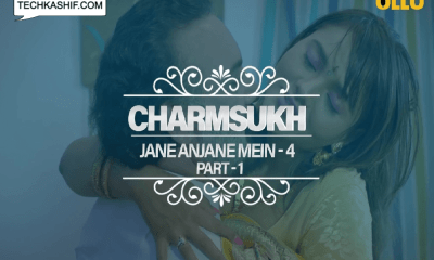 _Charmsukh Jane Anjane Mein 4 Web Series Ullu Cast, Actors, Actress, Release Date & Watch Online