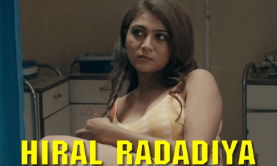 Hiral Radadiya Wiki, Biography, Age, Web Series, Images