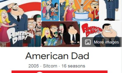How to Watch American Dad 16 Seasons & All Seasons on Hulu for Free !!