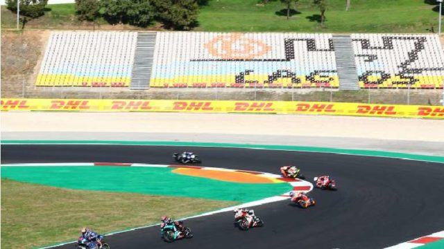 How to watch the Portuguese Grand Prix live online, TV guide and race times