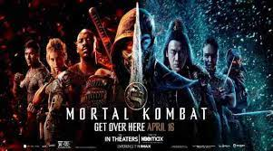 Mortal Kombat 2021 Full Movie Download Filmywap Movierulz Filmyzilla Tamilrockers Website