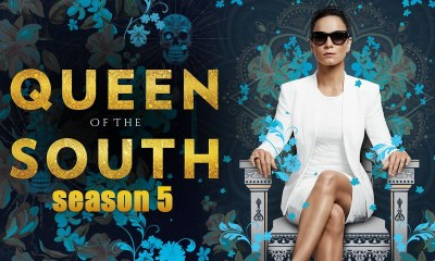 Queen of the South Season 5 Episode 2 Release date and time on Netflix