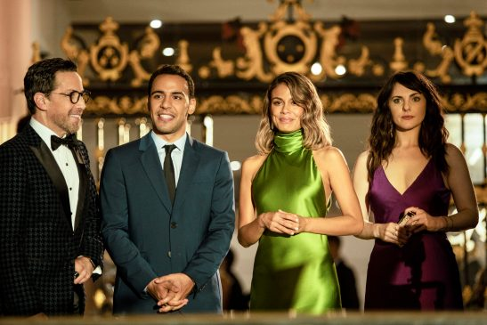 The Baker and the Beauty Season 2 Release Date Watch online at ABC Channel Cast & Review