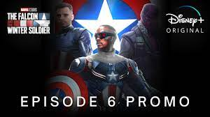 The Falcon and the Winter Soldier Episode 6 Watch and download