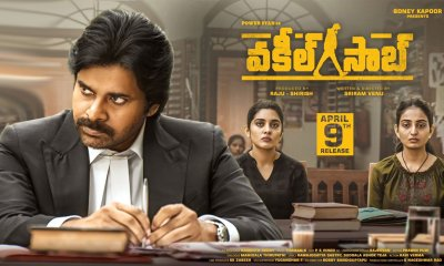 Vakeel Sahab OTT release date: Pawan Kalyan Starrer will be streaming on Amazon Prime soon