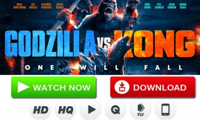 Watch Godzilla vs Kong full online free streaming 123Movies – Techkashif.com