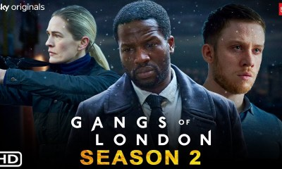 Gangs Of London Season 2: Release Date, Premise, Season 1 Cliffhanger and Plot
