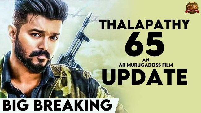 Vijay Thalapathy 65: Movie Team will complete Georgia's schedule by April 26