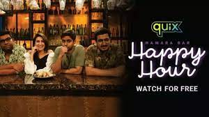 Hamara Bar Happy Hour Web Series Story, Cast, Real Name, Wiki & More