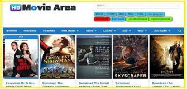 Hdmoviearea 2021 – Latest Illegal Bollywood And Hollywood Movies Download Website Review It's safe or not