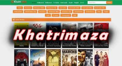 Khatrimaza Hollywood Movies in Hindi a to Z 720p Mkv