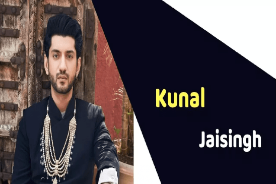 Kunal Jaisingh (Actor) Height, Weight, Age, Affairs, Biography & More