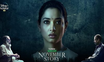 November Story Web Series Episodes Leaked Online In Hindi Dubbed HD Quality Entertainment News