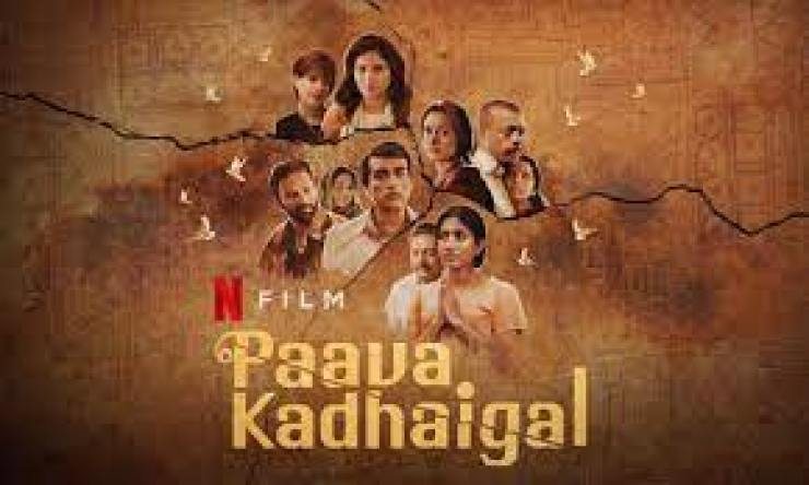 Paava Kadhaigal Full Movie HD Download Leaked By Tamilrockers