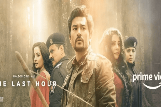 The Last Hour Web Series Story, Cast, Real Name, Wiki & More