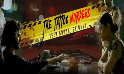 The Tattoo Murders Web Series Story, Cast, Real Name, Wiki & More