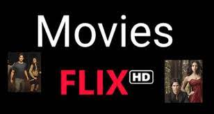 MovieFlix: Watch movies online for free