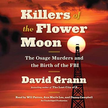 Killers of the Flower Moon: Watch a preview of the new movie from Scorsese