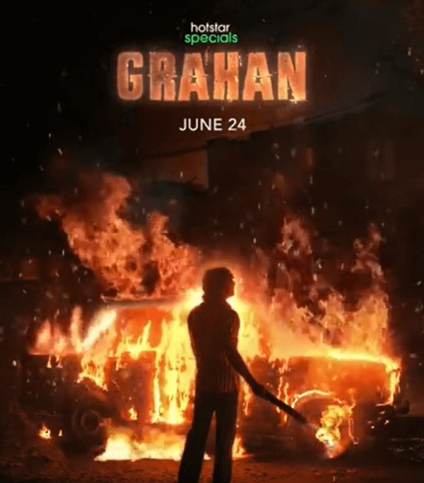 Grahan Web Series (2021) Hotstar: Cast, Full Episodes, Release Date, Watch Online, Real Names