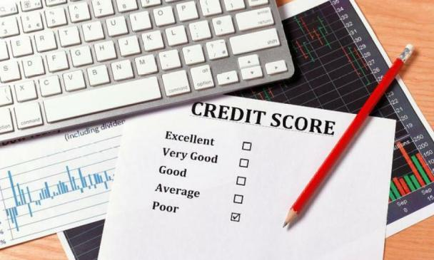 Congress considers holding government responsible for regulating credit scores
