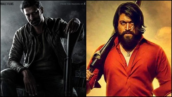 Yash's KGF Chapter 2 and Prabhas' Salaar have this in common;  To invent
