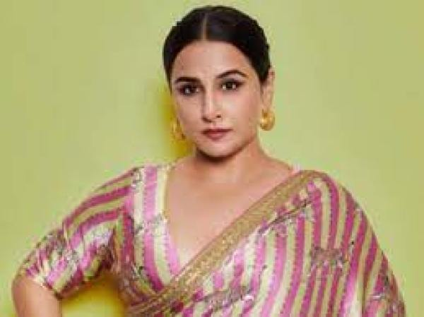 Oscars: Vidya Balan is the only Indian actor invited to The Academy's Class of 2021 -