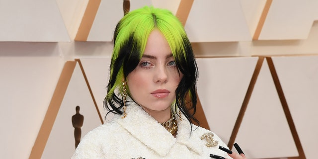 Billie Eilish spoke out about unrealistic body standards in a new interview.