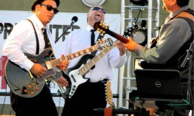 Concert Series 'Hot August Nights' To Rock In Hesperia's Civic Plaza Park This Month