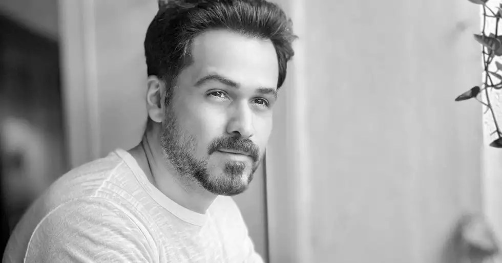 """Emraan Hashmi Recalls Giving Himself The """"Serial Kisser"""" Tag And Regretting It later"""