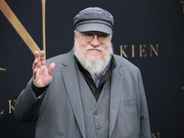 Entertainment News | George R.R. Martin to Produce Short Film 'Night Of The Cooters' | LatestLY