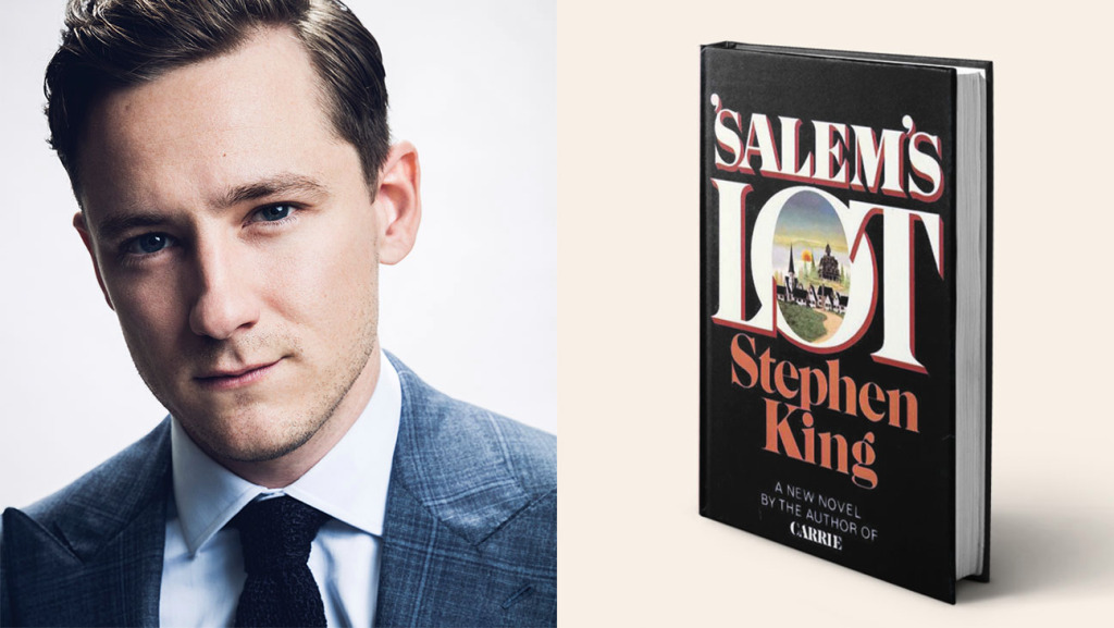 Stephen King Adaptation 'Salem's Lot' Finds Its Lead in Lewis Pullman (Exclusive)
