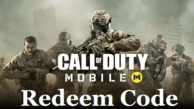 COD Mobile -CODM Redeem Code September 2 2021 Call of Duty Redemption