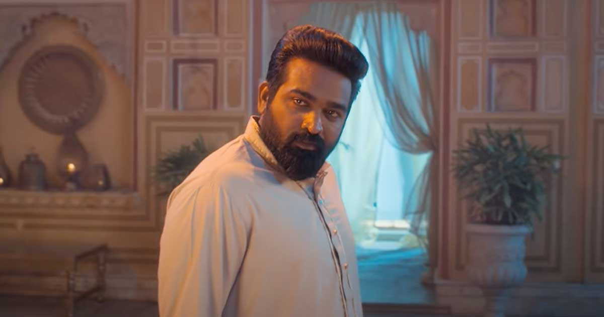 Annabelle Sethupathi Movie Review: Even Vijay Sethupathi & Taapsee Pannu can't save us from the 'horror' of watching this comedy – Filmywap 2021 : Filmywap Bollywood, Punjabi, South, Hollywood Movies, Filmywap Latest News