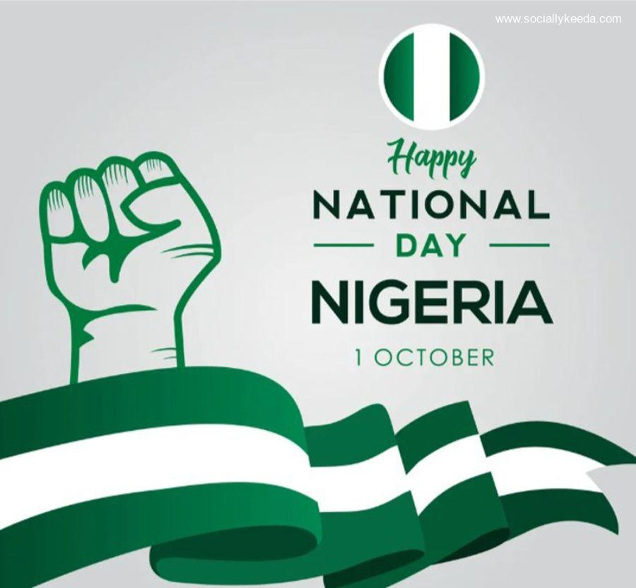 Nigeria Independence Day 2021: Wishes, Messages, Quotes, Speech | Socially Keeda