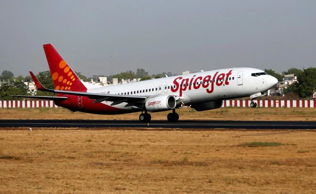 SpiceJet Introduces Interim Fixed Pay System